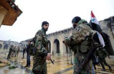 آزاد سازی مناطقی از سوریه؛ موفقیت بزرگ این دولت در حفظ تمامیت ارضی است