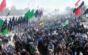 ارزش های اسلام و انسانی در راهپیمایی اربعین جهانی می شود/ مراسم پیاده روی اربعین سیدالشهدا(ع) همه حق طلبان را به هم پیوند داده است