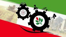 حل مشکلات کشور با مدیریت انقلابی محقق می شود/ گرانی های سرسام آور نتیجه بی تدبیری مسئولان است