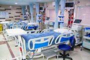 تأمین اعتبار برای بیمارستان جدید کهنوج/ بررسی واکسیناسیون افراد بالای ۵۰ سال در جنوب استان