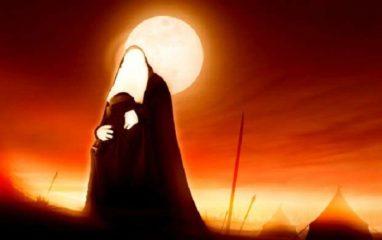 تشریح نقش حضرت زینب کبری(س) در قیام عاشورا