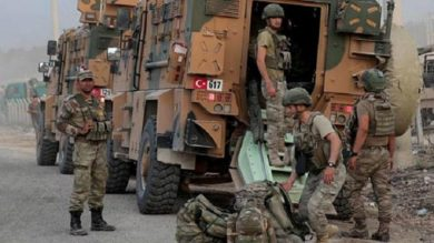 ترکیه با حمله به سوریه قصد بازگشت به دوران عثمانی دارد/ این رویکرد به صلاح منطقه نیست