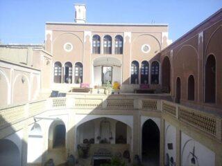 ثبت ملی ۵۶ خانه قدیمی در سطح شهر کرمان