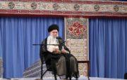 ایران در زمینه کاهش تعهدات هسته ای تخلفی نکرده است/ بیانات رهبری همواره در برابر هجمه دشمنان کارساز بوده است