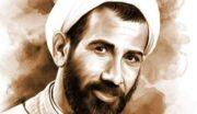 پدر شهید باهنر هنگام شنیدن خبر شهادت فرزند خود چه گفت؟/ شهیدی که مجاهدت خاموش داشت