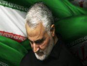 با شهادت علمدار مقاومت سپهبد شهید حاج قاسم سلیمانی؛ مجاهدی دیگر علم را بر می دارد