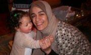 نقاب حقوق زن غرب با شهادت «مروه شربینی» افتاد