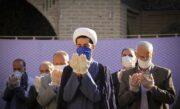 نماز عید فطر سراسر استان در فضای باز برگزار می شود