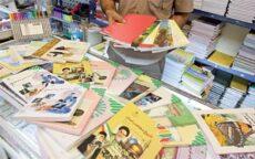 آغاز ثبت سفارش کتاب های درسی در کرمان