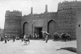 از غارت آثار باستانی و برداشت از منابع تا کشتار اهالی جوزم کرمان/ اهمیت سوق الجیشی کرمان برای انگلیسی ها