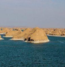 دریاچه «کلوت شهداد»؛ نماد عدم شناخت مسئولان تأمین آب استان