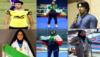 دعوت چهره های ورزشی و فرهنگی استان کرمان برای مشارکت پر شور در انتخابات
