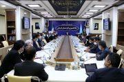 بررسی مشکلات دو واحد تولیدی و دانش بنیان در استان کرمان