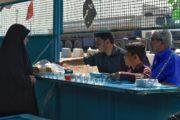 خدمت رسانی روزانه به ۲۰ هزار زائر غیر ایرانی در کرمان/ زائران پاکستانی از ارادت به امام راحل می گویند